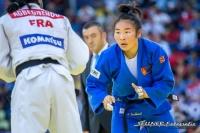 Б.Ганхайч, Г.Наранцэцэг хоёр алтан медаль хүртэв