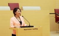 Н.Солонго: Монгол Улсыг улстөрчид хөгжүүлдэггүй