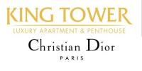 KING TOWER: CHRISTIAN DIOR брэндийн тансаг үнэртнээр бэлэг барьж байна