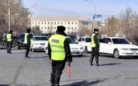 Машин жолоодох эрхгүй байж согтуугаар жолоо барьсан 47 жолоочийг баривчилжээ