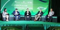 Голомт банк Монгол Улсаас анх удаа UNEP FI-д нэгдэн
