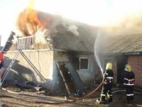 10 жилийн хугацаанд гал түймэрт 628 хүн амь насаа алджээ
