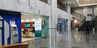 Голомт капитал ҮЦК-ийн хамт олон Зайсан хилл цогцолборт шинэ салбараа нээлээ