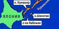 Орос, Японы талууд энэ сарын сүүлээр Токиод уулзана