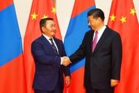 Ерөнхийлөгч Х.Баттулга, Ши Жиньпин нар өнөөдөр албан ёсны хэлэлцээ хийнэ