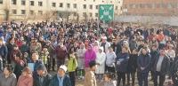 Гамшгаас хамгаалах дадлага сургуульд 420 гаруй мянган иргэн оролцлоо