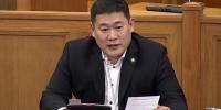 ЗГХЭГ-ын дарга Л.Оюун-Эрдэнэ яаралтай эмчлүүлэхээр Солонгос улсыг зорьжээ