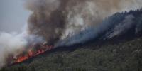 ОХУ-аас орж ирсэн ой хээрийн түймэр бүрэн унтраагүй байна