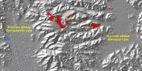 ОХУ-аас хил даван орж ирсэн түймэрт 300 орчим км.квадрат талбай өртсөн