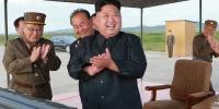Хойд Солонгос туршилт хийснээ тайлбарлажээ