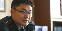 Т.Сүхбаатар: Дэлхийн II дайн монгол цэргээр эхэлж, монгол цэргээр дууссан