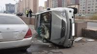 Өнгөрсөн амралтын өдрүүдэд автын ослоор 12 хүн бэртэж, 3 хүн амиа алдав
