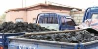 Нүүрсний худалдаа нууц хэлбэрт шилжжээ