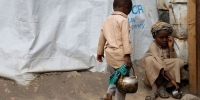 НҮБ хүмүүнлэгийн тусламжаа хойшлуулна