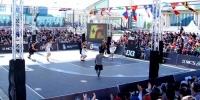 ФИБА 3х3 мэргэжлийн дэлхийн гранпри дахин Улаанбаатар хотноо зохиогдоно