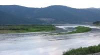 Сэлэнгэ мөрний усны түвшин 35-50 см нэмэгджээ