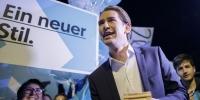 Авлигын бичлэг нь илэрсэн Австрийн Ерөнхий сайдыг огцруулав