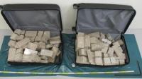 Хар тамхи тээвэрлэж явсан дипломат ажилтан хэн бэ