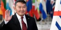 Ерөнхийлөгч Х.Баттулга Бүгд Найрамдах Киргиз улсад албан ёсны айлчлал хийхээр эх орноосоо мордлоо