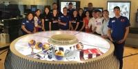 ФИБА музейд шигшээ багийн өмсгөлөө ёслол төгөлдөр байршууллаа