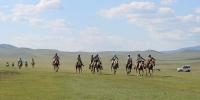Морь унаач хүүхдүүдийн аюулгүй ажиллагааг хангах тухай зөвлөмж