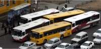 Автобусны жолооч нарын уран жолоодлогын тэмцээн эхэллээ