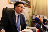 Ж.Батзандан: ХХБ-ны захирал Д.Эрдэнэбилэг тэргүүтэй нөхдүүд Монгол Улсыг саарал жагсаалтад оруулахаар зүтгэж байна