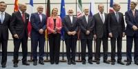 Ираны цөмийн хөтөлбөр дэх хоригуудыг эргэж харахыг хүсэв