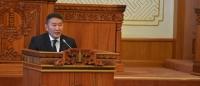 Ерөнхийлөгч чуулганы хуралдаанд оролцоно