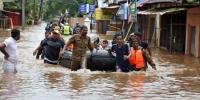 Энэтхэгт 1800 гаруй муж усанд автжээ