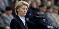 Европын холбооны комисс анх удаа эмэгтэй ерөнхийлөгчтэй боллоо