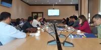 Барилгын материалын олборлолт, тээвэрлэлтийн талаар оролцогч талуудын уулзалт болов