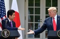 Япон, АНУ худалдааны хэлэлцээрээ ирэх сард дуусгана