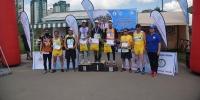 12 ба 24 цагийн гүйлтийн улсын дээд амжилт шинэчлэгдлээ