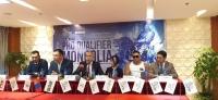 Бодибилдинг фитнессийн тамирчны эрх олгох IFBB Pro Qualifier Mongolia тэмцээн болно
