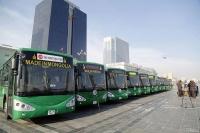 Нийтийн тээврийн үйлчилгээнд ажиллах тээврийн хэрэгслийн тоог нэмэгдүүллээ