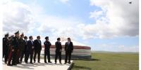 ОХУ-ын агаар, сансрын хүчний уран нислэгийн үзүүлэх тоглолт боллоо /фото/