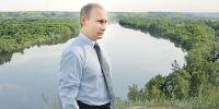 """В.Путин """"Дөлгөөн Дон""""-ы гар бичмэл эхийг Орос улсдаа авч үлдсэн түүх"""