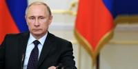 Оросын Холбооны Улсын Ерөнхийлөгч В.В.Путин Монгол Улсад айлчилна
