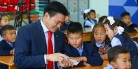 С.Амарсайхан: Бид ямар ч үед хүүхэд багачуудынхаа ирээдүйд зориулах хөрөнгө оруулалтаас гар татах учиргүй