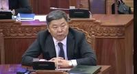 Д.Хаянхярваа: Монгол төрийн алба чадамжгүй болсон нь улс төрийн намтай холбоотой