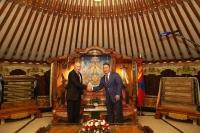 Тойм:ОХУ-ын Ерөнхийлөгч В.В.Путин айлчилсан долоо хоног