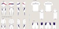 """""""Токио 2020"""" олимпод өмсөх тамирчдын хувцасны загварыг танилцуулав"""
