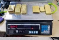 775 сая төгрөгийн үнэ өртөг бүхий алт улсын хилээр нэвтрүүлэхийг завджээ