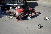 Зам тээврийн ослоор амь насаа алдсан тохиолдлын 18 хувийг мотоциклийн осол эзэлж байна