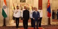 Монгол, Энэтхэгийн стратегийн түншлэлийг улам бэхжүүлэх тухай хамтарсан мэдэгдэл гаргалаа