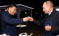 Кремль: ОХУ, Бээжин онцгой харилцаа тогтоосныг онцлов