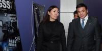 ''Улаанбаатар'' олон улсын кино наадам эхэллээ