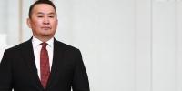 Монгол Улс-БНХАУ хооронд дипломат харилцаа тогтоосны 70 жилийн ойг тохиолдуулан баярын цахилгаан илгээв