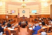 Монгол Улсын 2020 оны төсвийн төслийг гурав дахь хэлэлцүүлэгт бэлтгүүлэхээр шилжүүллээ